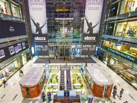 home design stores columbus inside the nyc time warner center business insider