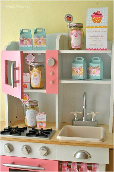 Play Kitchen For Toddlers by Best 25 Play Kitchen Ideas On Diy Play