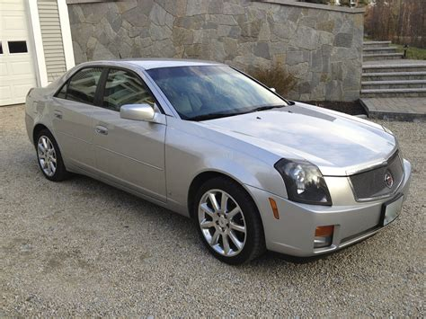 2006 cadillac cts review 2006 cadillac cts pictures cargurus