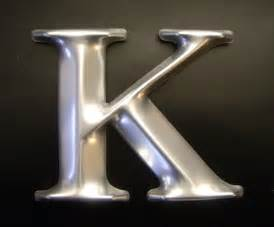 Neon Sign Home Decor letter k logo joy studio design gallery best design