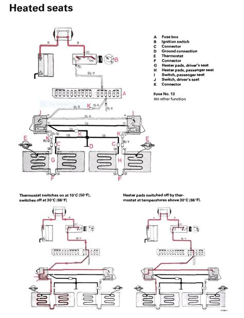 e36 heated seat relay wiring diagram caterpillar fuse box