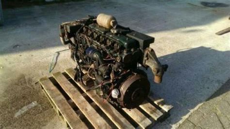 binnenboordmotor diesel te koop volvo penta 6 cilinder binnenboord motor advertentie 286752