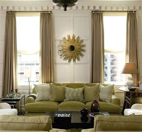 brown and green living room ideas brown and green living room traditional living room