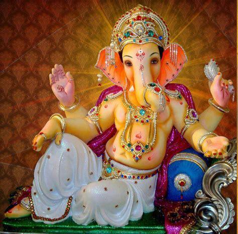 god ganesha themes suggestions for ganesh chaturthi decoration ideas