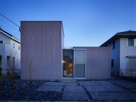 buzen fukuoka house by suppose design office
