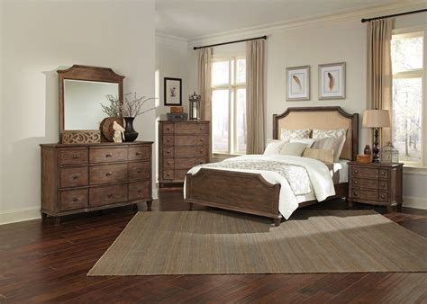 Coaster Bedroom Furniture Reviews Coaster Dalgarno Bedroom Collection Wire Brushed 204241 Bedroom Set At Homelement