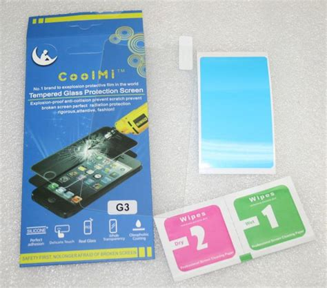 Tempered Glass Vs985 Lg G3 Limited 1 lg g3 tempered glass protector d850 at t d851 tmobile