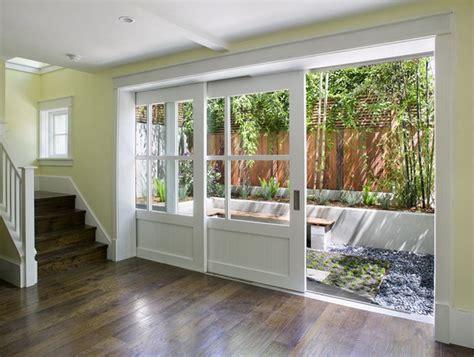 Exterior Sliding Glass Doors Ideas : Install Exterior