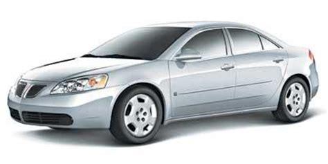 Pontiac G6 Value by 2008 Pontiac G6 Values Nadaguides