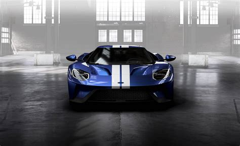 is the ford rangering back to america 7000 already applied to buy the ford gt news