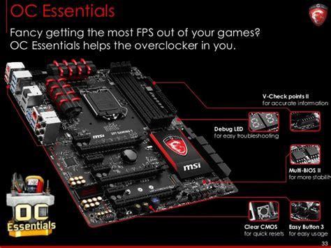 reset bios msi z97 gaming 5 msi z97 gaming motherboards