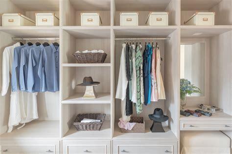 organizzare l armadio organizzare l armadio per sfruttare al meglio lo spazio