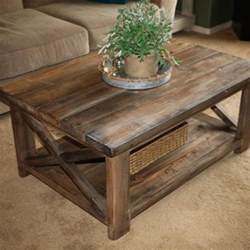 Rustic Coffee Table Designs Best 25 Rustic End Tables Ideas On Wood End Tables Decorating End Tables And Diy
