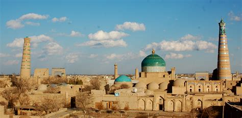 a ride to khiva travels and adventures in central asia classic reprint books uzbekistan