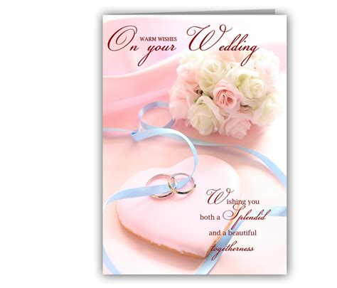 8 Cards To Send For A Wedding by Splendid Wishes Wedding Card Giftsmate