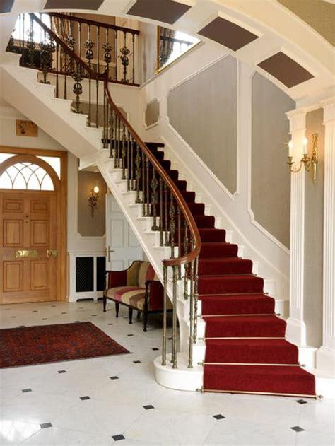modern interior design decorative pilasters adding classic chic spectacular spaces