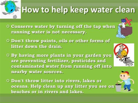 how do water last 7yr 09 22 pollution