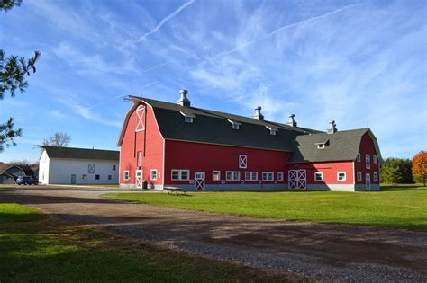 Barn On A Dairy Farm Hoosier Happenings All You Wanted To About