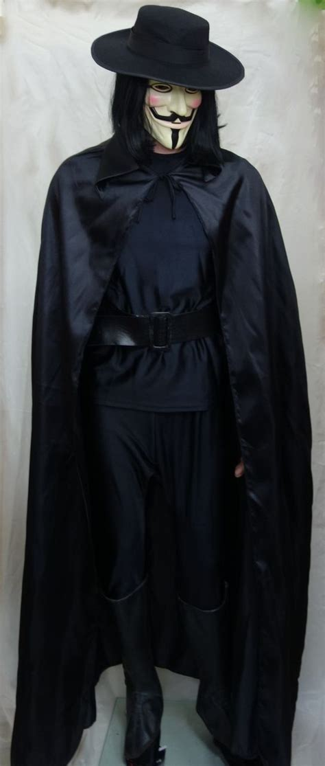 V For Vendetta B C the 25 best ideas about v for vendetta costume on