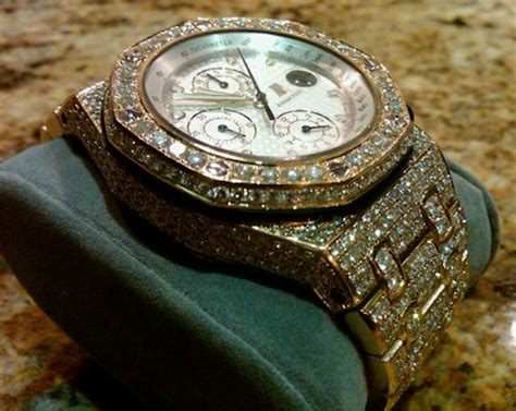 u boat watch floyd mayweather blacked out watches quot stealthy quot or silly page 2