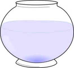 Fishbowl Template by Fishbowl Free Images At Clker Vector Clip