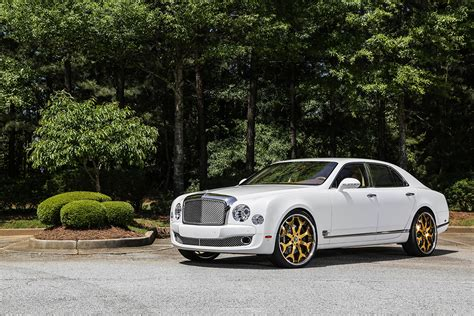 bentley white 2015 limitless luxury 2015 bentley mulsanne on 24 capalavaro