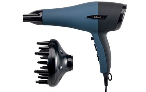 Hair Dryer Qilive s 232 che cheveux qilive