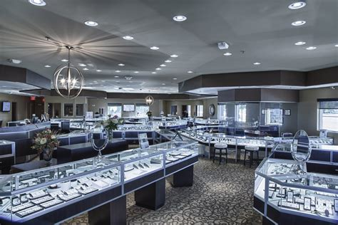 jewelry store ge s led replacement ls at riddle s ge lighting