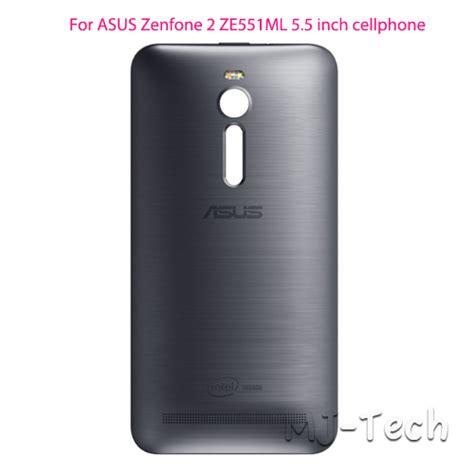Back Cover Back Door Asus Zenfone 6 A600 99 aliexpress buy 100 original asus zenfone 2 ze551ml back cover rear battery cover