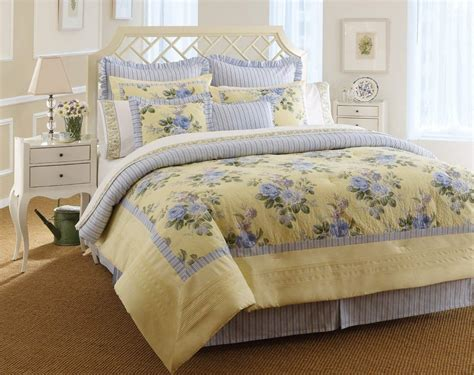 laura ashley bedding bed in a bag sale ease bedding with style
