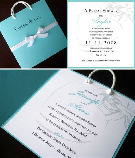 themed bridal shower invitations themed bridal shower idea engaged inspired wedding planning