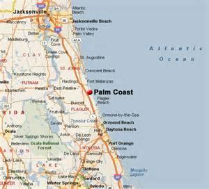 map palm florida 144 bayside drive palm coast fl