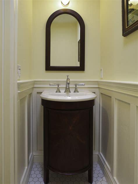 Vanities For Powder Rooms Small Powder Room Vanity Houzz