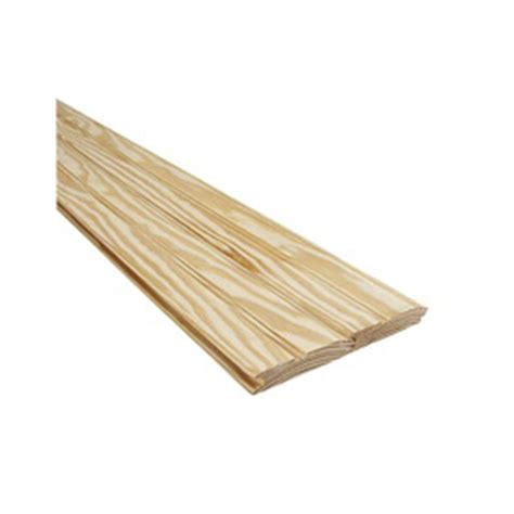 Yellow Pine Pattern Stock Board | shop southern yellow pine pattern stock board common 1
