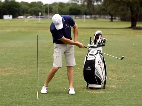 chicken wing golf swing fix your chicken wing for more consistency and distance