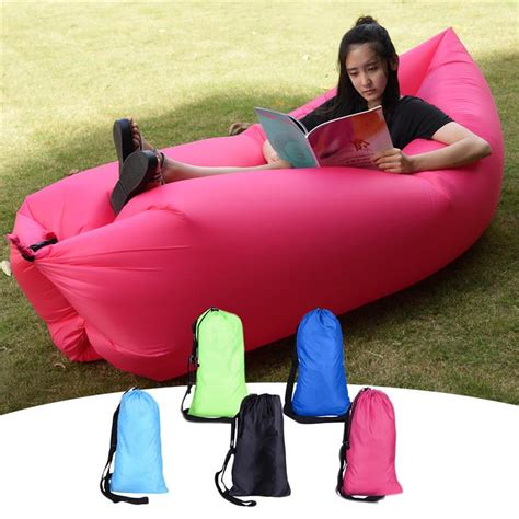 Lazy Sofa Lazy Bed Lazy Chair Travel Cing Sofa Angin cing sofa bed foam folding sofa bed lulusoso thesofa