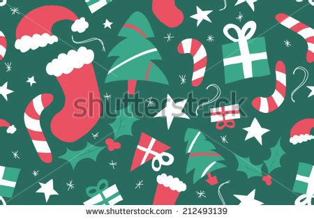 christmas pattern repeat stock images royalty free images vectors shutterstock