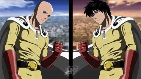 Saitama One Punch speed painting saitama one punch