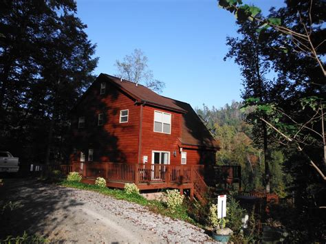 Vrbo Cabin Rentals by The Jolly Mon Lakefront Log Style Cabin W Vrbo