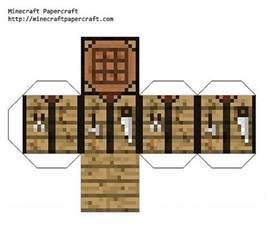 minecraft en papel papercraft taringa
