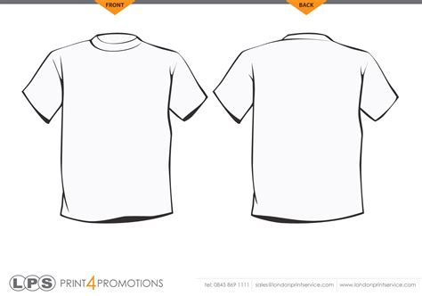 shirt template printable tshirt template calendar templates