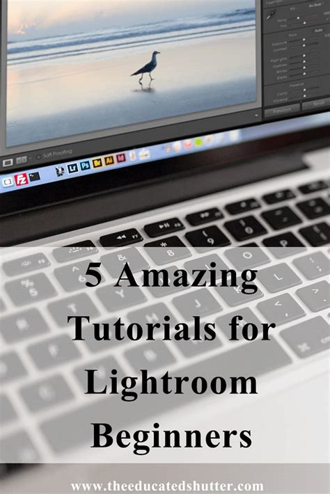lightroom tutorial for beginners 1000 images about lightroom and photoshop on pinterest