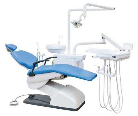 partes de un sillon dental unidad dental fj36a nicadent