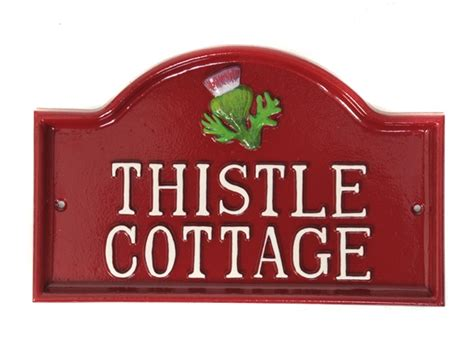 Cottage Name 17 best images about cottage nameplate gate signs on