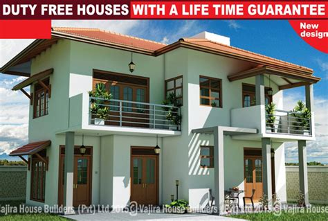 vajira house designs with price ts27 vajira house builders private limited best house builders sri lanka