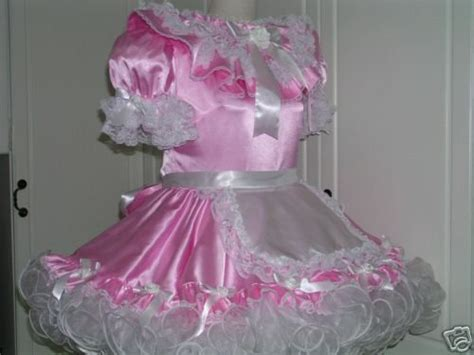 sissy frilly party dress sissy dress 121 flickr photo sharing things to wear