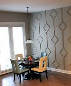 cool wall treatments best 25 focal wall ideas on