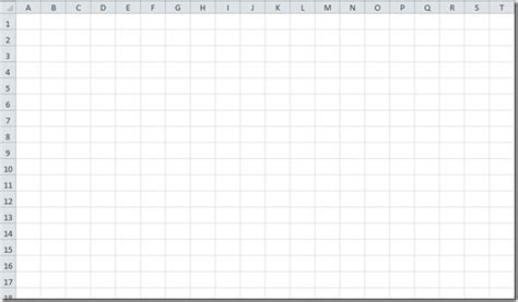 excel layout a4 convert excel worksheet into graph paper