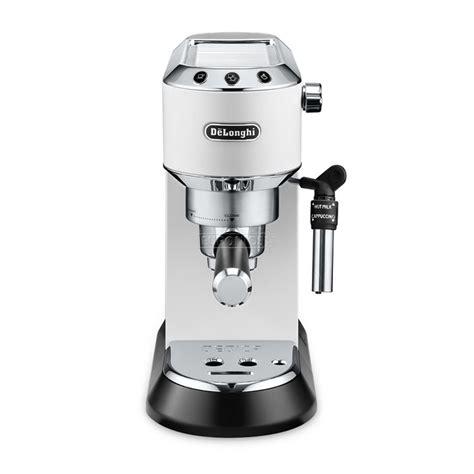 Machine à Cafe Delonghi 4813 by Espresso Machine Delonghi Dedica Ec685w