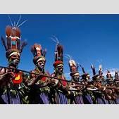 Papua Neuguinea...